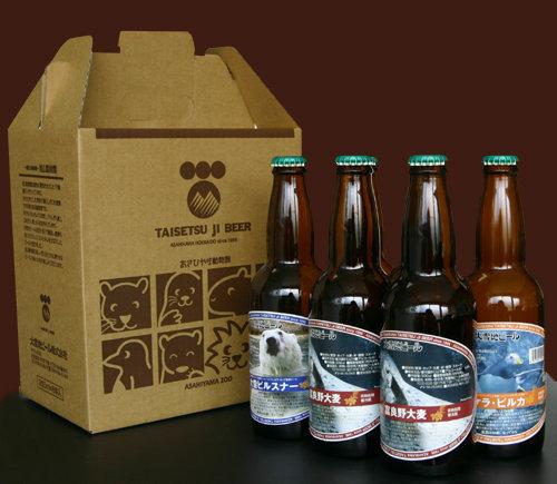 """個性豊かでおいしい! お取り寄せ""""地ビール""""で叶える日本一周の旅 2番目の画像"""