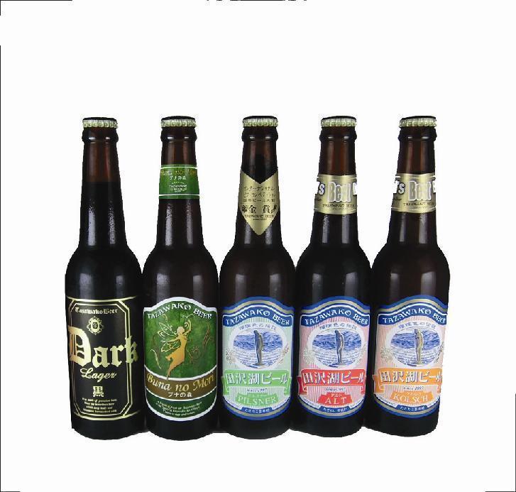"""個性豊かでおいしい! お取り寄せ""""地ビール""""で叶える日本一周の旅 4番目の画像"""