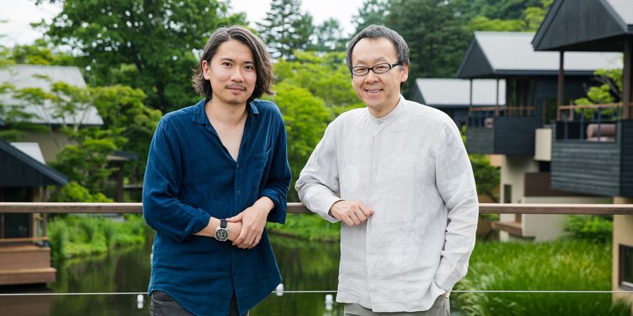"""これからの日本の資源はなんなのか? """"星野""""リゾート代表が語る「未来へと続く資源」とは 1番目の画像"""