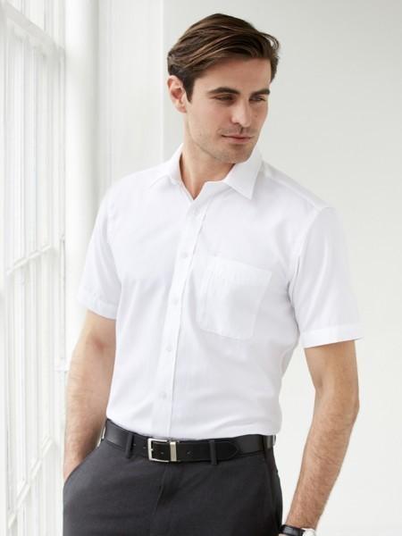 """どこまでがビジネスマナー? """"半袖シャツ""""でクールビズ 5番目の画像"""