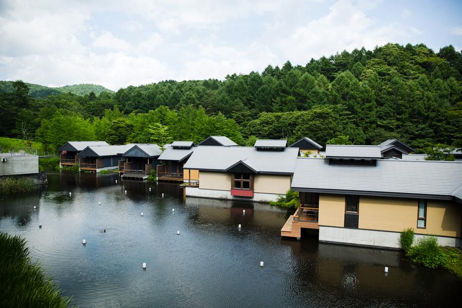 """「日本の四季こそが、21世紀に続く大切な資産」:星野リゾート代表が思い描く""""これからの日本"""" 2番目の画像"""
