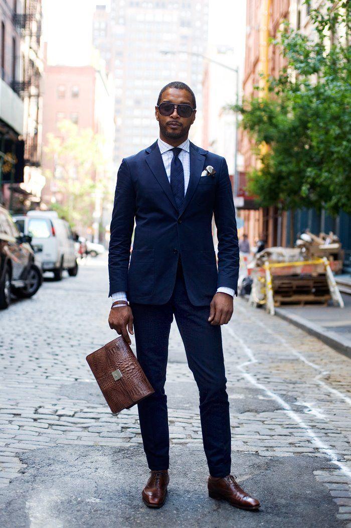 """「本当の服好き」が選ぶシャツ、それが""""ナポリシャツ"""":大きく高い襟で上品なスタイルを実現せよ。 3番目の画像"""