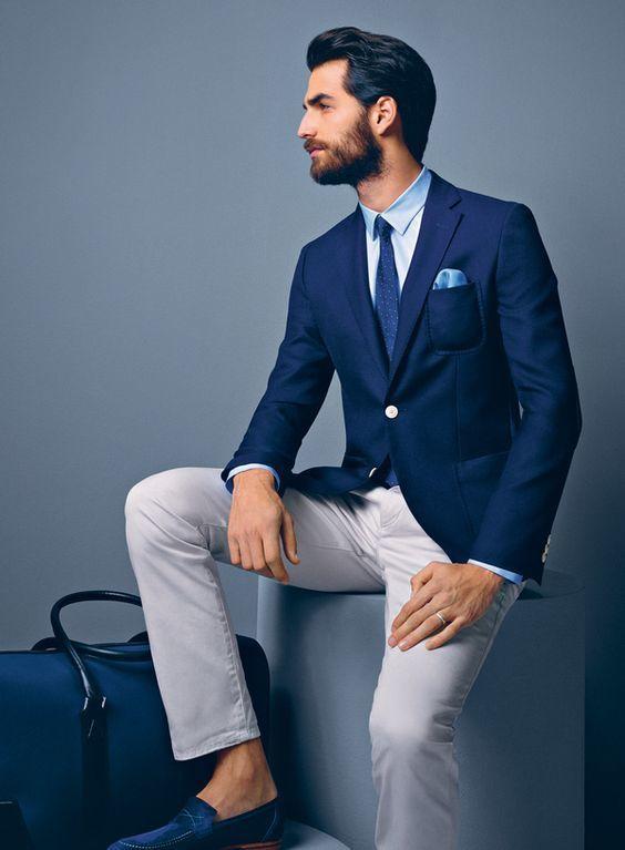"""「本当の服好き」が選ぶシャツ、それが""""ナポリシャツ"""":大きく高い襟で上品なスタイルを実現せよ。 5番目の画像"""