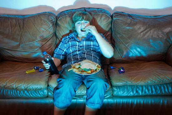なぜ仕事ができない人に「肥満」が多いのか? 肥満がビジネスに及ぼす大きな影響 1番目の画像