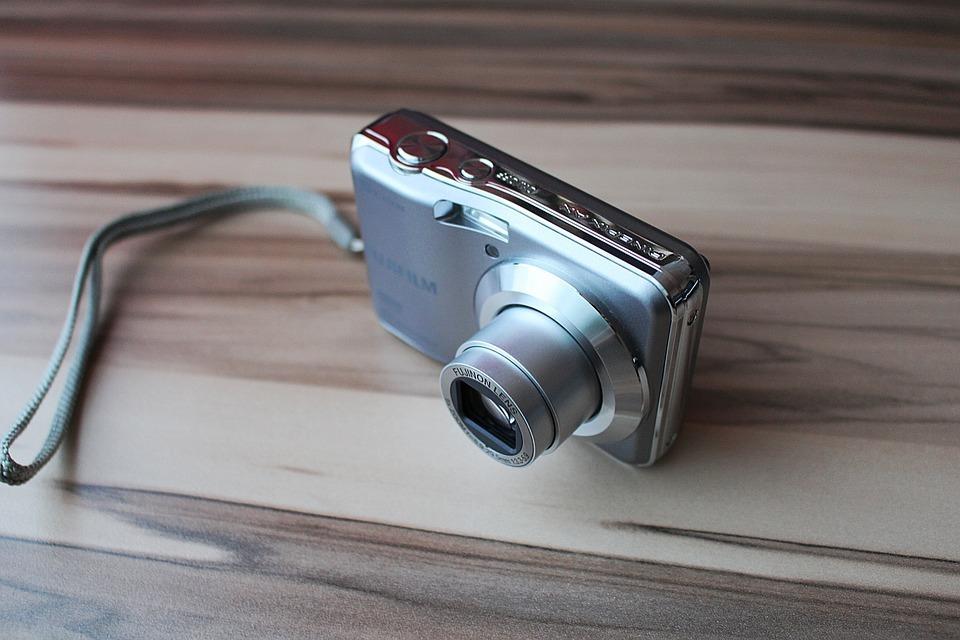 デジタルカメラの種類は? カメラの選び方のコツ 1番目の画像