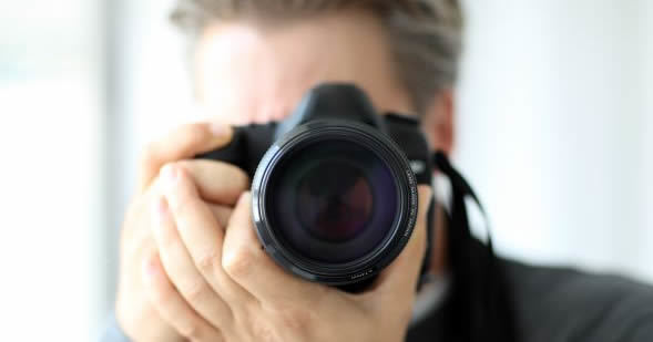 一眼レフカメラ初心者講座! レンズの種類について 1番目の画像