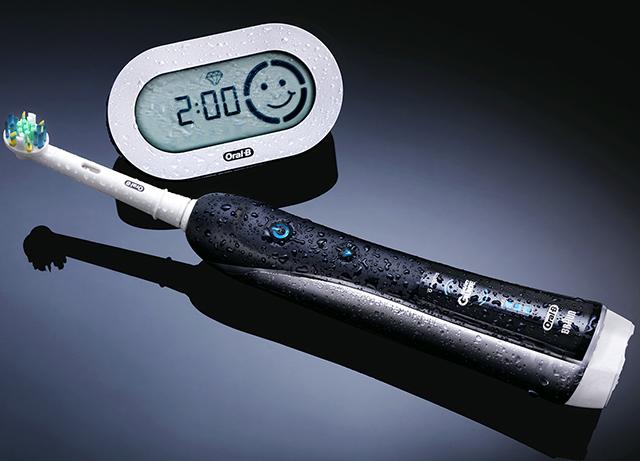 電動歯ブラシといえばブラウン! 選び方のコツ! 1番目の画像