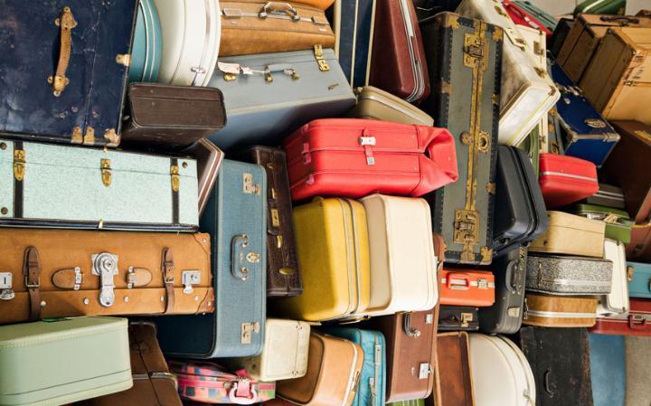 スーツケースを郵送? 空港宅配サービスとは? 1番目の画像