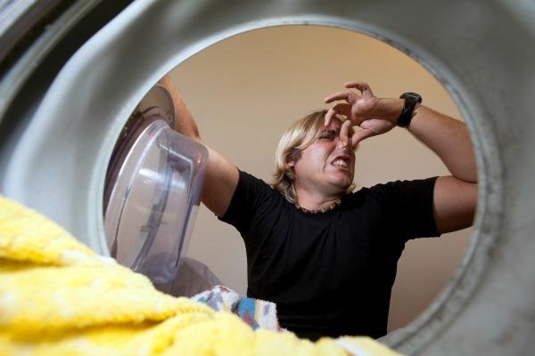 原因によって違う! 洗濯乾燥機の臭いの対策方法! 1番目の画像