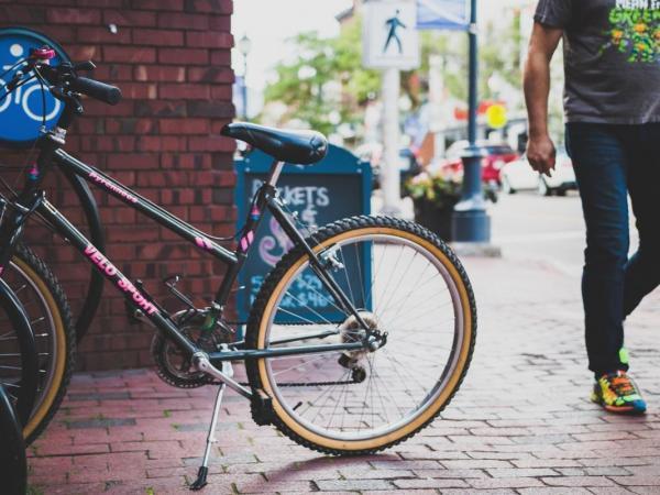 他県でも登録可能? 自転車の防犯登録の住所変更や解除方法について 1番目の画像