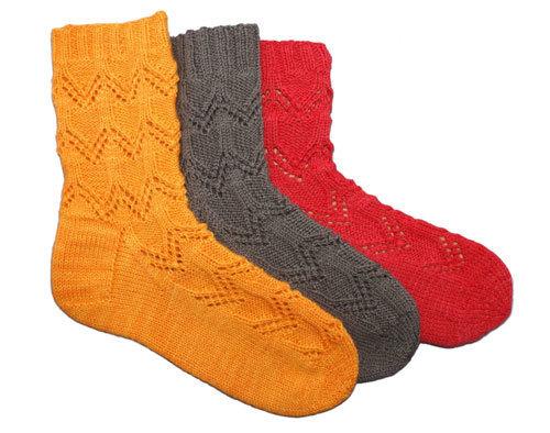 意外な落とし穴が? 冷え性の靴下の重ね履きについて 1番目の画像