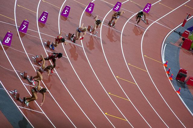 """オリンピックは「スポーツブランドの競技場」と化す。アンダーアーマーの""""超一流ブランドへの挑戦"""" 1番目の画像"""