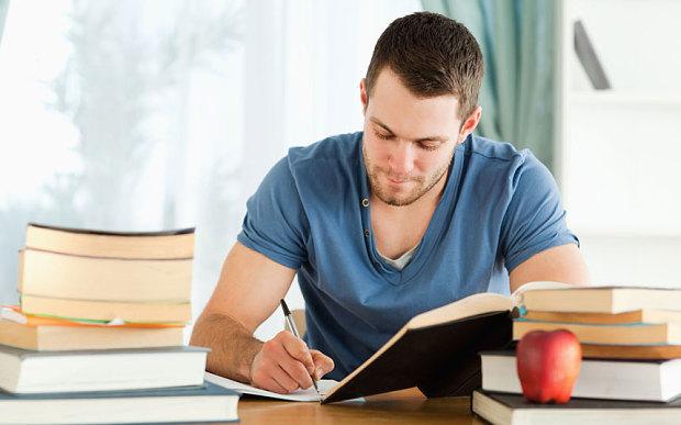 はかどるって本当? リビング勉強で集中力アップ! 1番目の画像