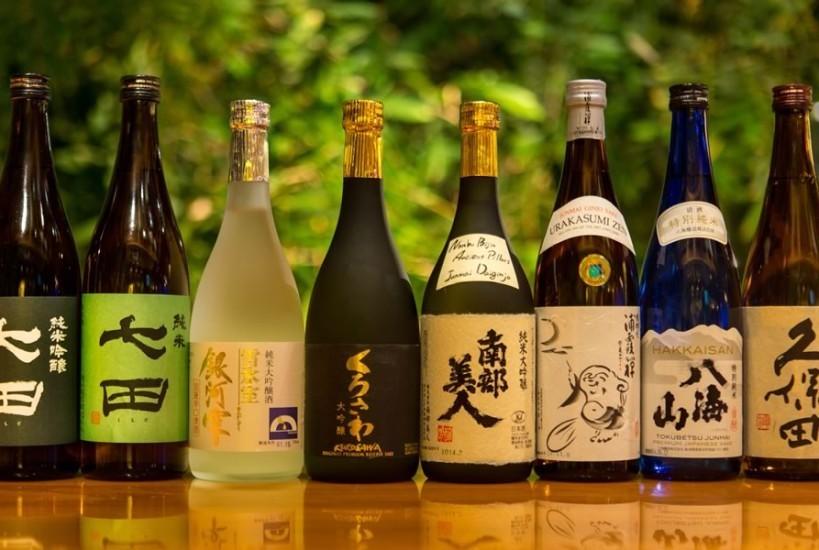 小さな酒蔵から生まれた、世界の「SAKE」:なぜ日本酒は世界で評価されたのか? 1番目の画像