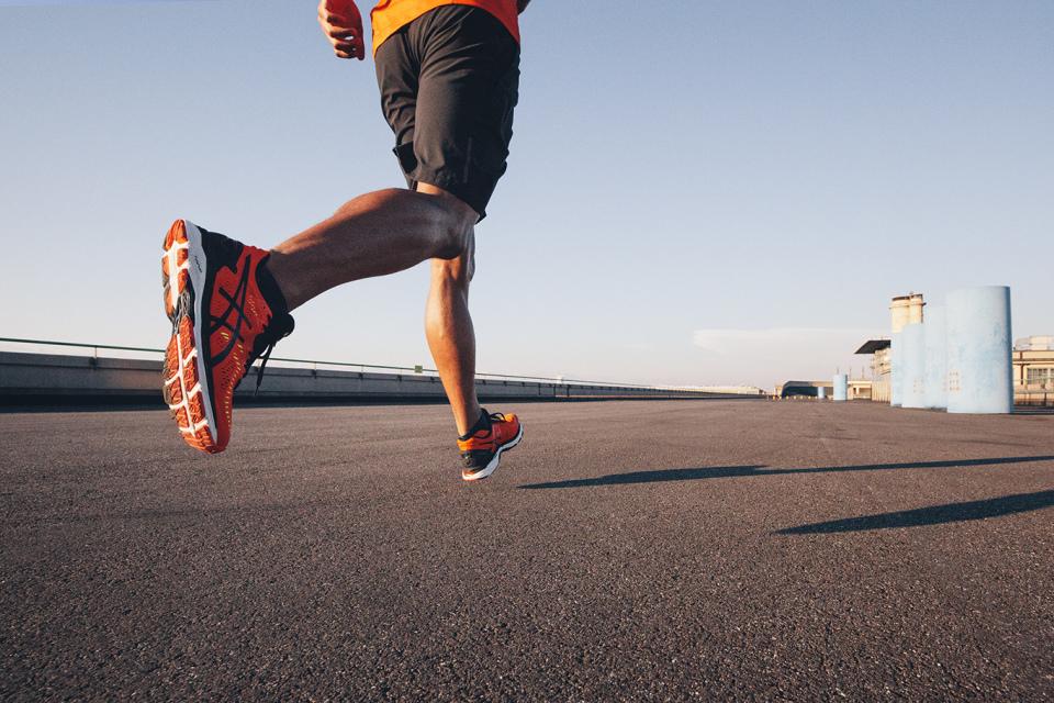 世界のランナーに20年以上愛され続けている「GEL-KAYANO」で体験する、走る喜び 1番目の画像