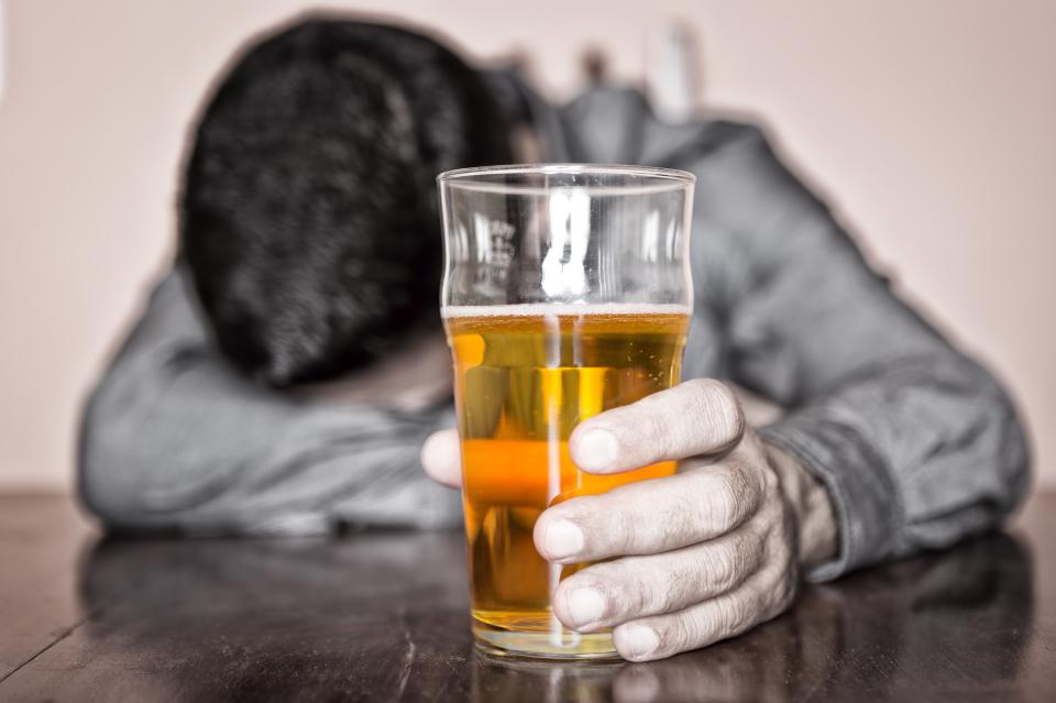 実は世界共通ではない「お酒が飲めない人がいる」という事実:白人・黒人に説明する英語フレーズ付き 2番目の画像