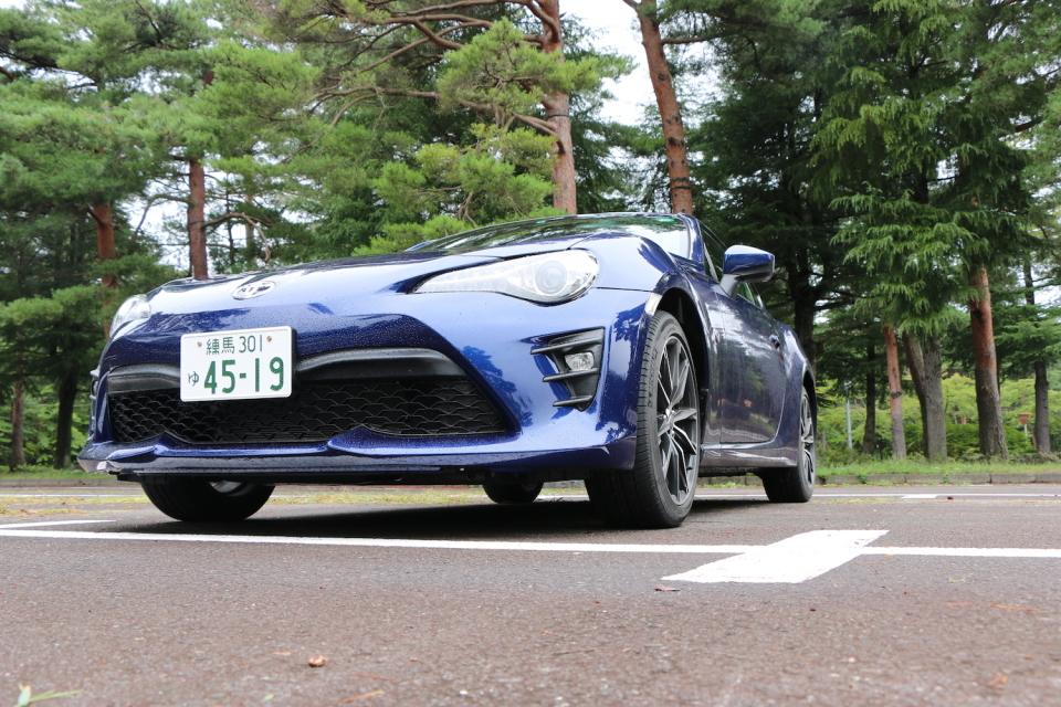 マイナーチェンジで操る魅力がさらに向上! トヨタ「86」がクルマファンから支持される理由を検証 2番目の画像