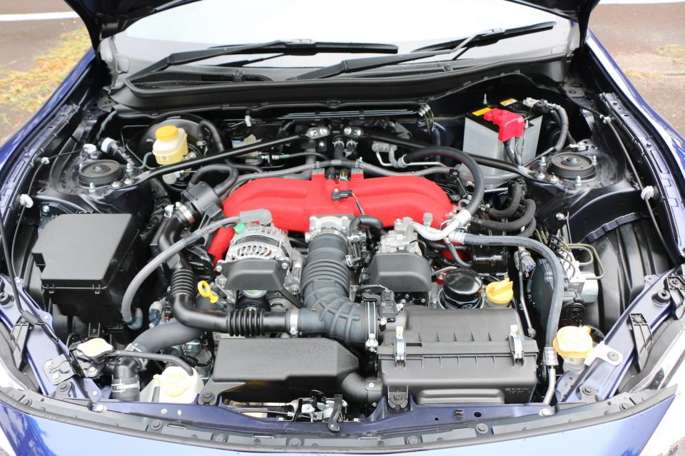マイナーチェンジで操る魅力がさらに向上! トヨタ「86」がクルマファンから支持される理由を検証 4番目の画像