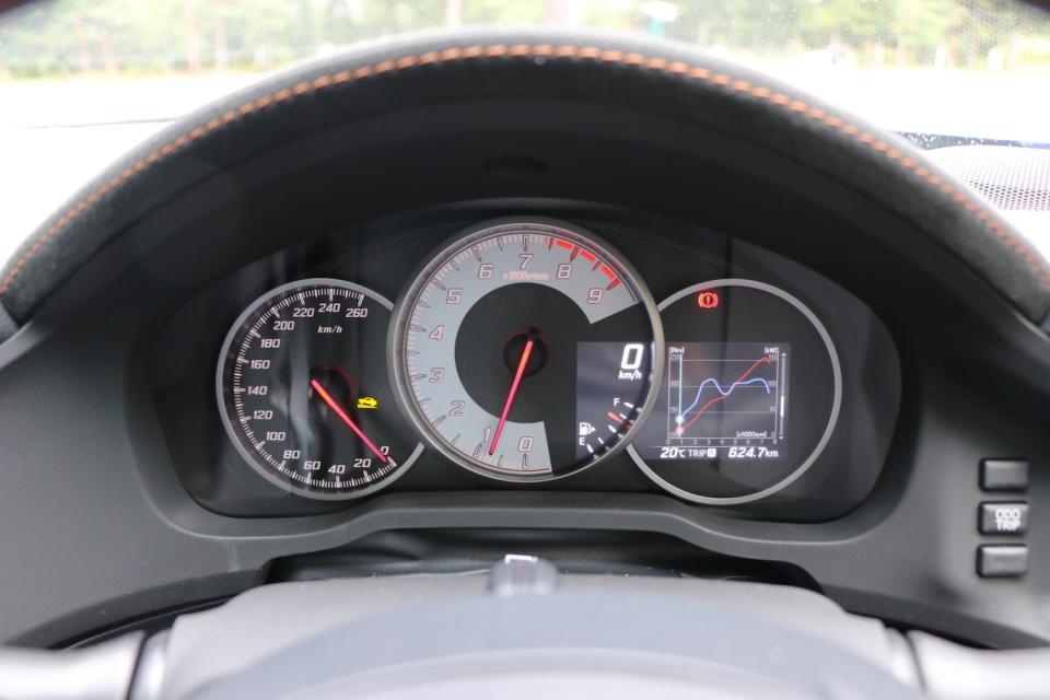 マイナーチェンジで操る魅力がさらに向上! トヨタ「86」がクルマファンから支持される理由を検証 5番目の画像