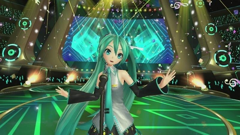 東京ゲームショウ2016、このVRゲームがすごい! 試遊出展された注目タイトルをピックアップ 5番目の画像