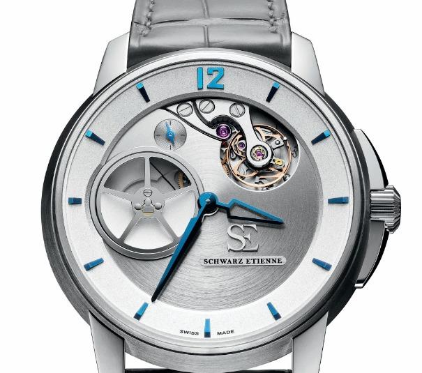 知る人ぞ知る腕時計ブランド「シュワルツ・エチエンヌ」:その魅力と新作コレクションに触れる 1番目の画像