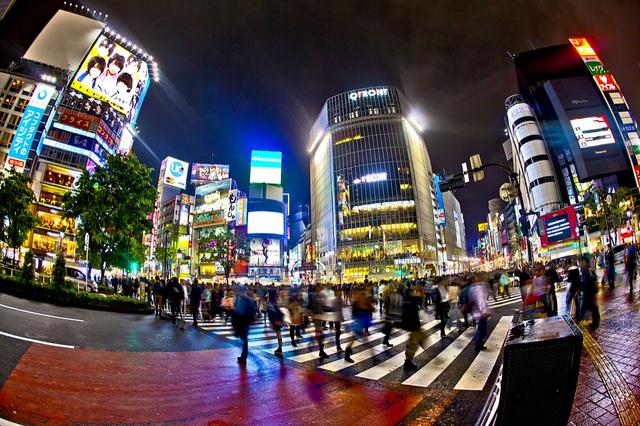 「日本の路線図はラーメンのようだ」:世界トップシェアを誇る、ガイドブックの中身を大公開! 1番目の画像