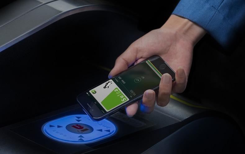 """おサイフケータイとどう違う? """"Apple Pay""""は現金とクレカの概念を再定義する 2番目の画像"""