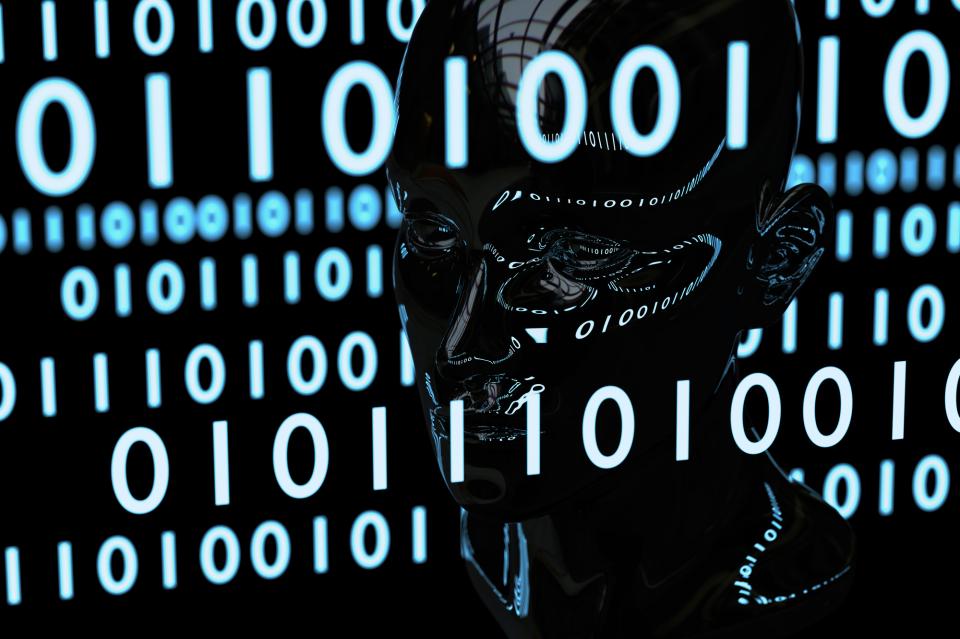 AIが雇用を奪う近未来、「汎用AI」の脅威が迫る:『人工知能と経済の未来 2030年雇用大崩壊』 1番目の画像