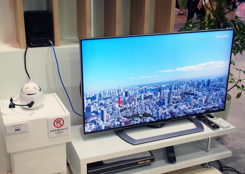 "CEATEC JAPAN 2016総括:IoTでスマホのカタチが変わる? ""握手""で通信可能に! 11番目の画像"