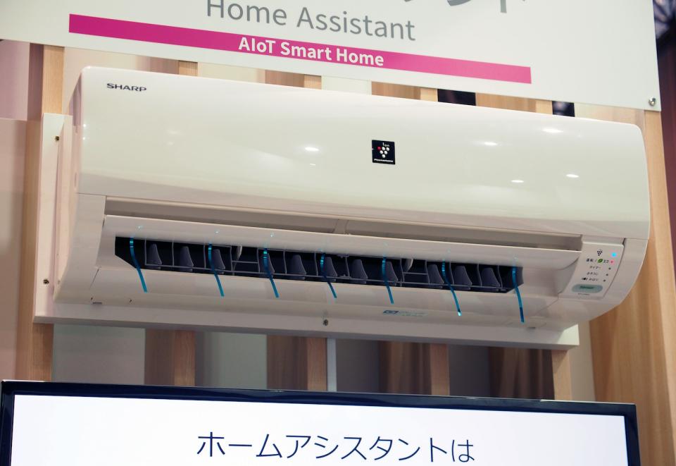 "CEATEC JAPAN 2016総括:IoTでスマホのカタチが変わる? ""握手""で通信可能に! 12番目の画像"