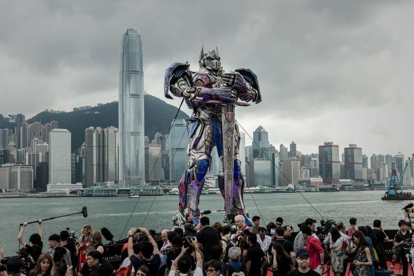 """加熱するハリウッド映画の""""中国びいき"""":その背景をビジネス的観点から探る 2番目の画像"""