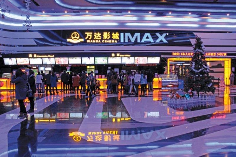 """加熱するハリウッド映画の""""中国びいき"""":その背景をビジネス的観点から探る 3番目の画像"""