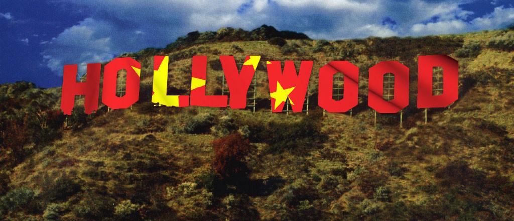 """加熱するハリウッド映画の""""中国びいき"""":その背景をビジネス的観点から探る 1番目の画像"""