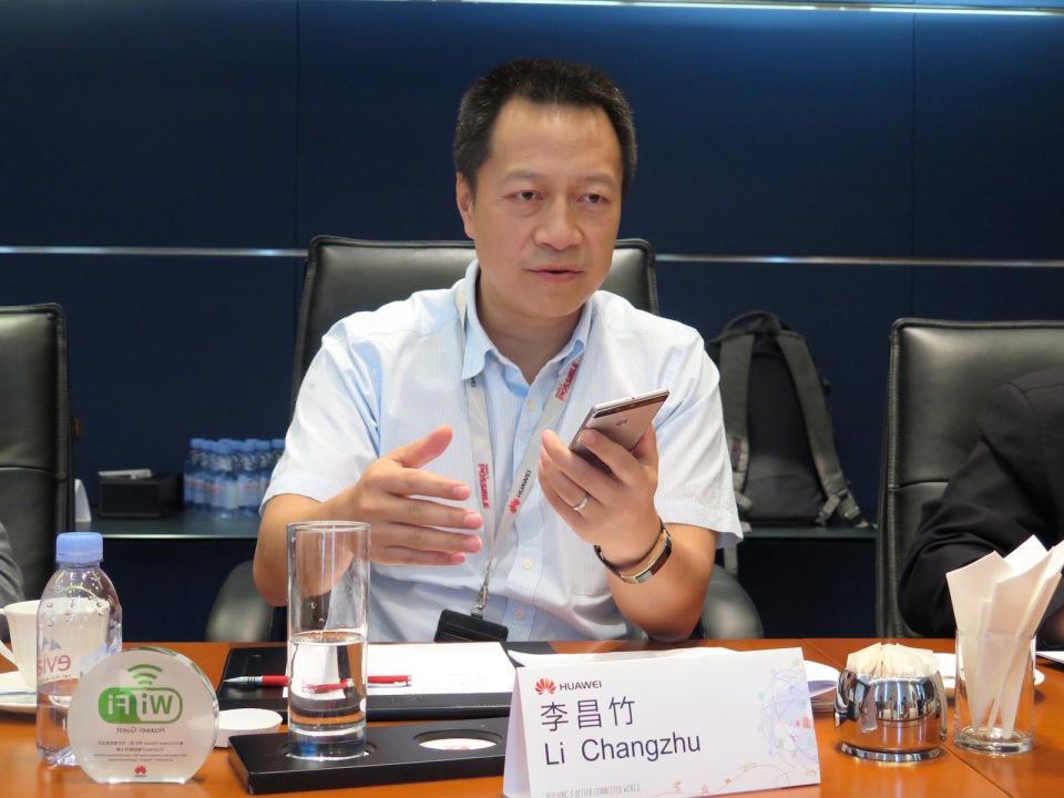スマホ市場で中国メーカーが躍進する理由 ~世界シェア3位メーカー・ファーウェイ現地レポート~ 10番目の画像