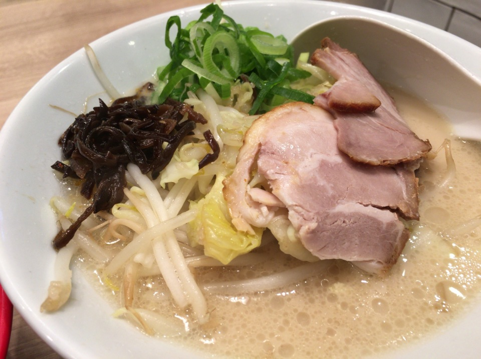 ミシュラン獲得の有名店も海外に出店:日本の国民食「ラーメン」ブームの現状は? 6番目の画像
