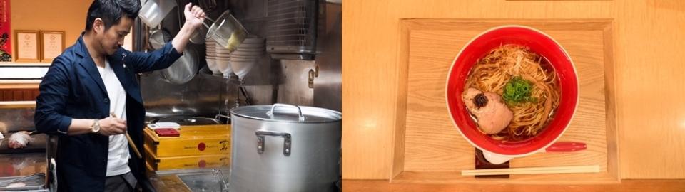 ミシュラン獲得の有名店も海外に出店:日本の国民食「ラーメン」ブームの現状は? 5番目の画像