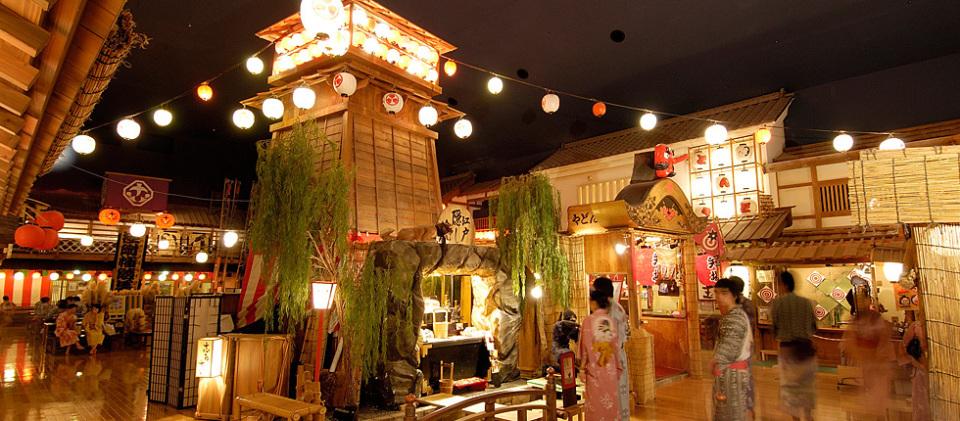 """日本の温泉が忘れられない!:外国人に浸透する日本の""""ONSEN""""文化 3番目の画像"""