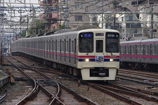 通勤特急・複々線化…東京に密集する私鉄たち:沿線価値向上のため、熾烈な争いがスタート! 6番目の画像