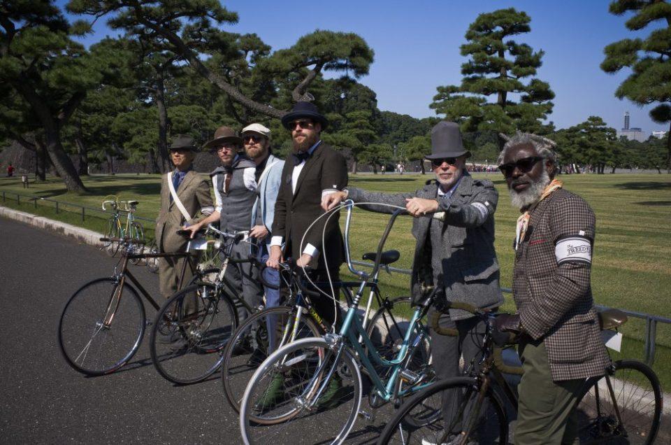 ツイード必須のサイクリングイベント「ツイードラン」:ファッション×スポーツの新たな可能性 3番目の画像