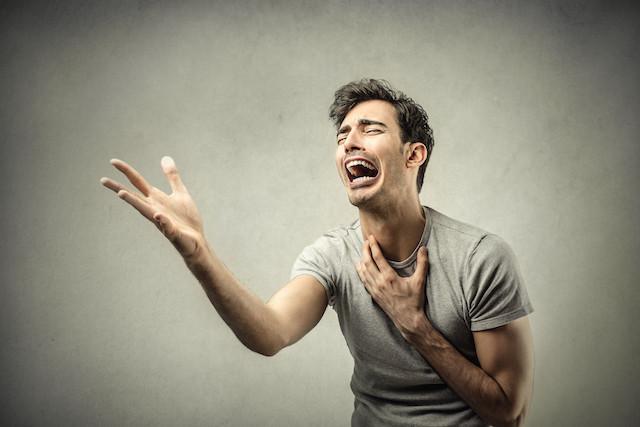 「男だって泣いていい!」新たな活動「涙活」に熱が走る:男を泣かす男たち 3番目の画像