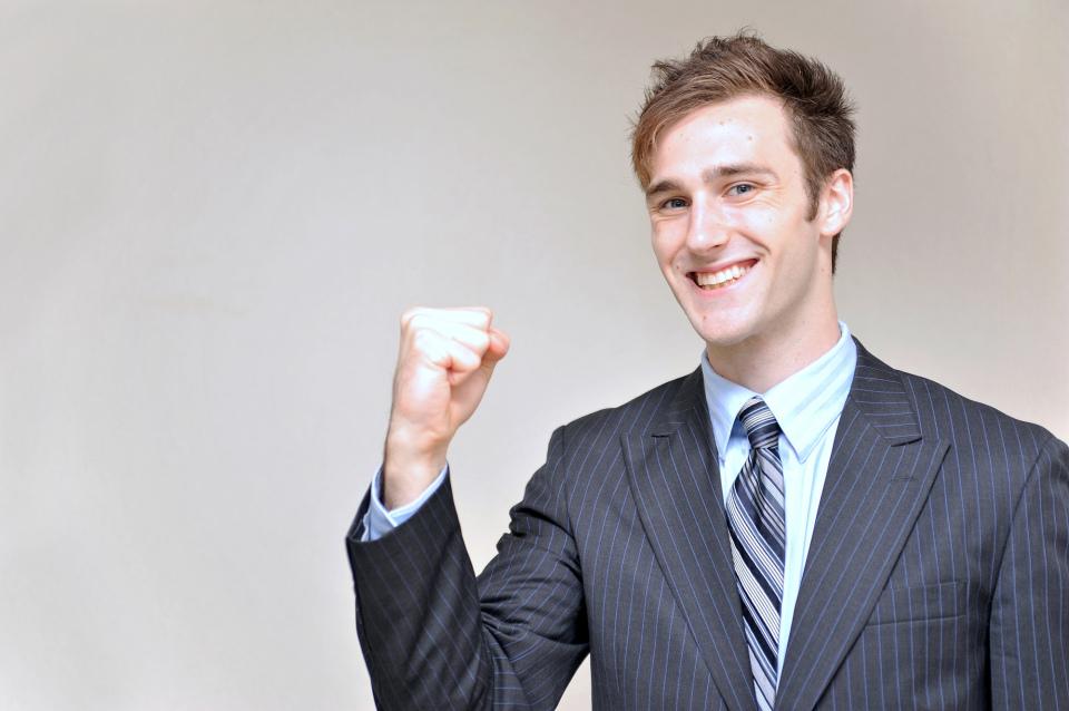 「麻雀力」をつけてビジネスにリーチをかけろ! 麻雀が敏腕ビジネスパーソンに愛される理由 5番目の画像