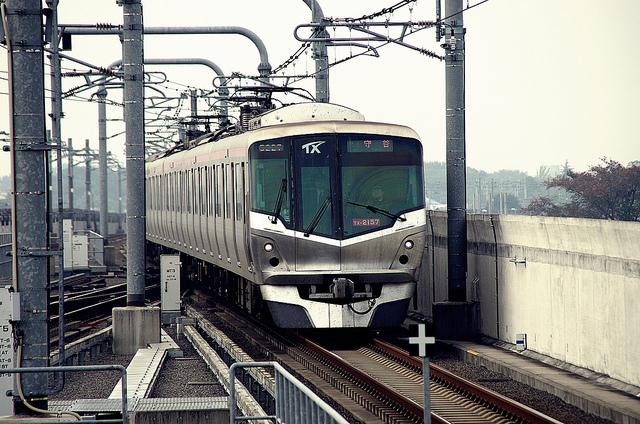 通勤特急・複々線化…東京に密集する私鉄たち:沿線価値向上のため、熾烈な争いがスタート! 9番目の画像