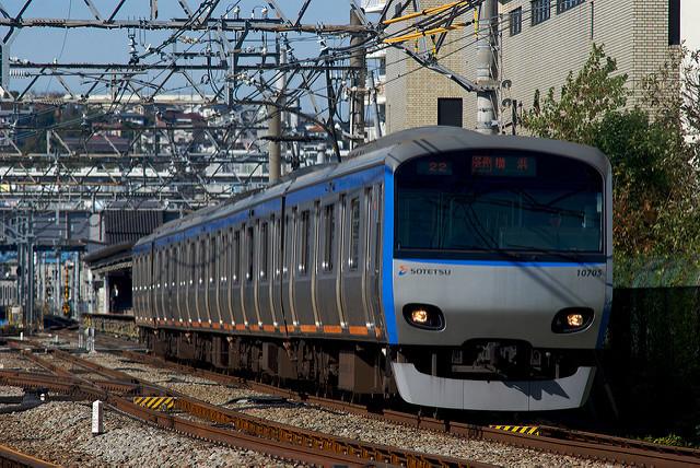 通勤特急・複々線化…東京に密集する私鉄たち:沿線価値向上のため、熾烈な争いがスタート! 10番目の画像