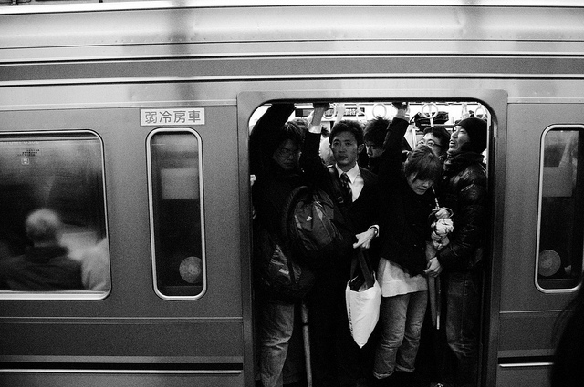 通勤特急・複々線化…東京に密集する私鉄たち:沿線価値向上のため、熾烈な争いがスタート! 11番目の画像