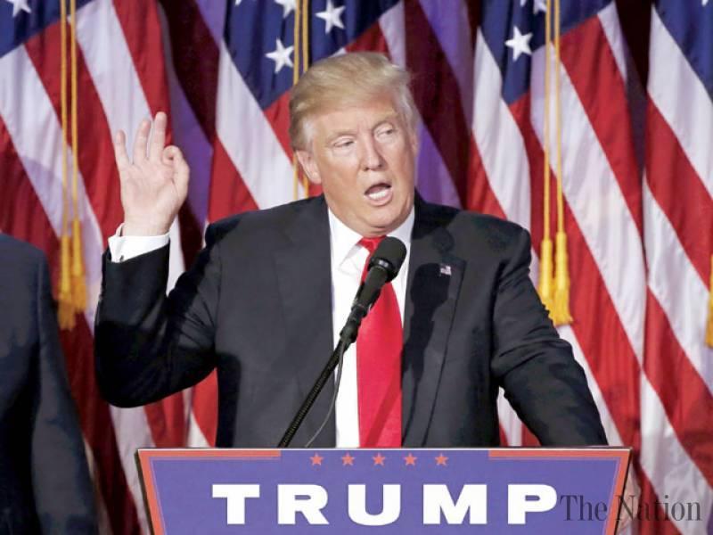 "TRUMP TRIUMPH:米国史上最も""異端""な大統領が日本を劇的に変えていく 1番目の画像"