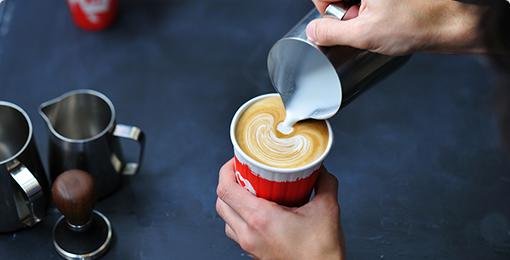 日本発の店舗も続々オープン! 1杯ずつこだわった「サードウェーブコーヒー」が飲めるカフェ10選 2番目の画像