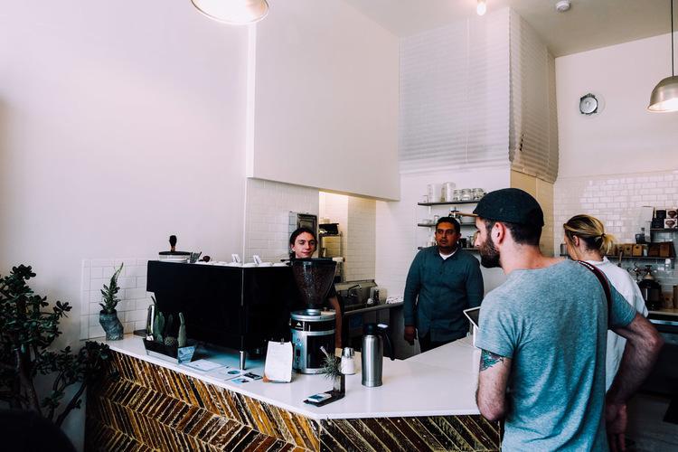 日本発の店舗も続々オープン! 1杯ずつこだわった「サードウェーブコーヒー」が飲めるカフェ10選 4番目の画像
