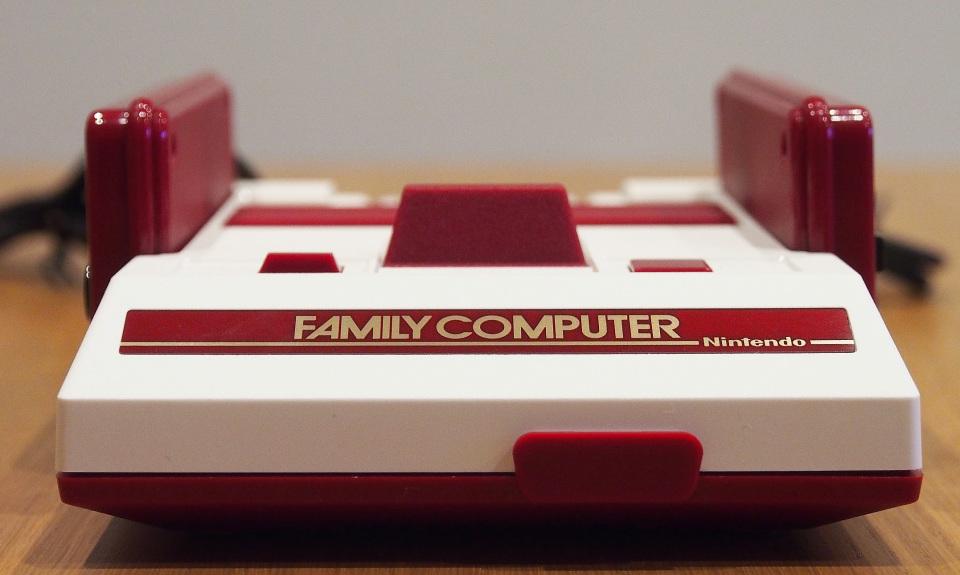 あの頃の思い出が蘇る:「ニンテンドークラシックミニ ファミリーコンピュータ」を週末遊び倒した! 8番目の画像