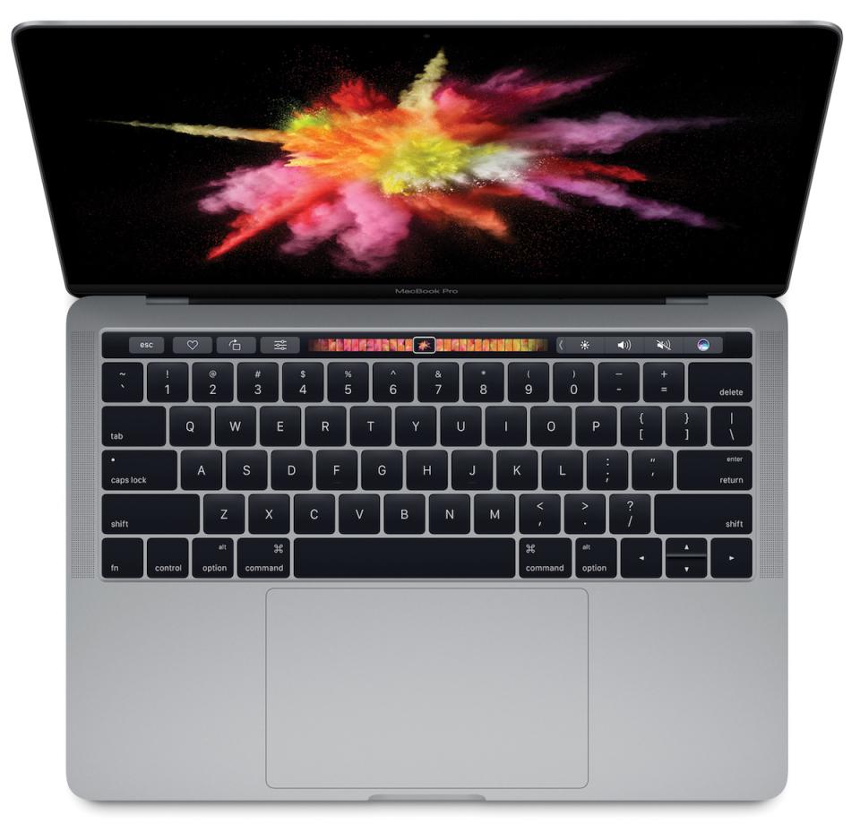 """【動画】新MacBook Proの挑戦:""""Touch Bar""""の使い心地を徹底レビュー 1番目の画像"""
