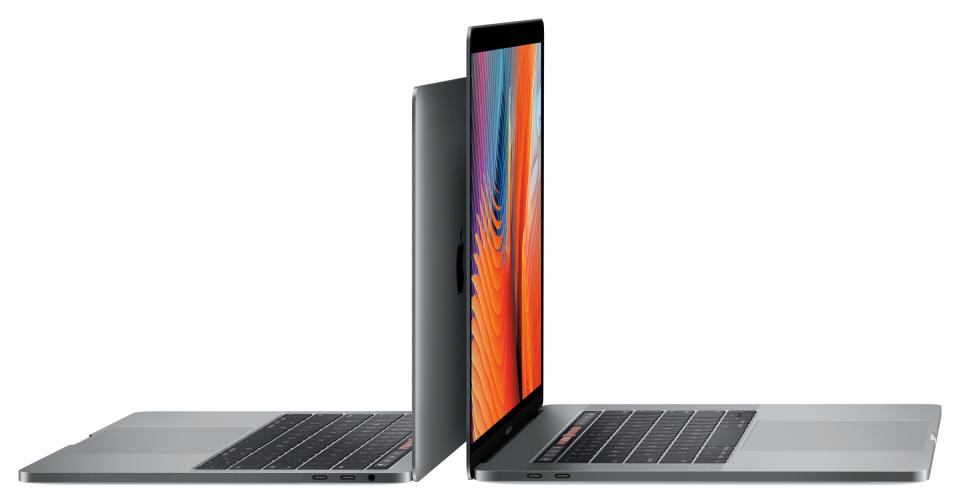 """【動画】新MacBook Proの挑戦:""""Touch Bar""""の使い心地を徹底レビュー 3番目の画像"""